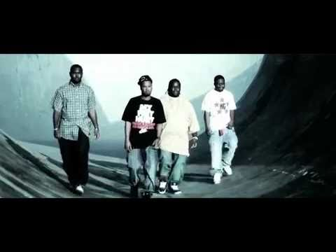 All In Music Group - Hold Up Hold On Video [HD]