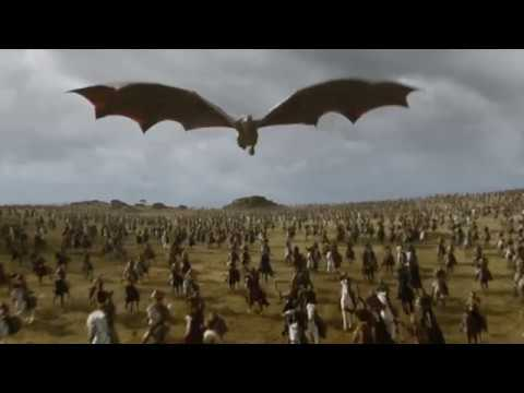 Soundtrack Game of Thrones Season 7 (Theme Song - Epic Music) - Musique Game of Thrones Saison 7