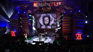 Kunto Aji   Pilu Membiru (live At Soundrenaline 2019)