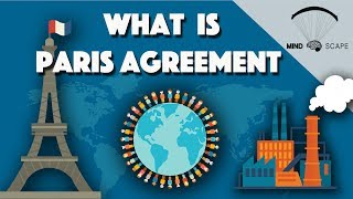 Paris agreement simplified
