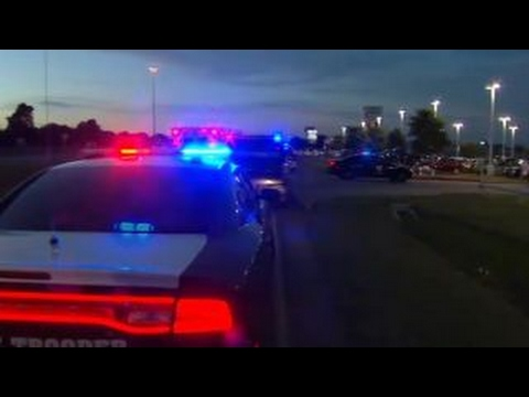 Bounty hunters, wanted felon dead after shootout in Texas