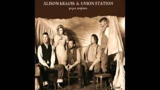 "Video thumbnail of ""Alison krauss - My love follows you where you go"""