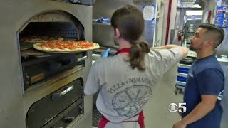 San Jose Pizza Shop Deals Employees a Slice of the Action