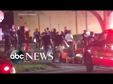 Orlando Shooting | Worst Mass Shooting in US History