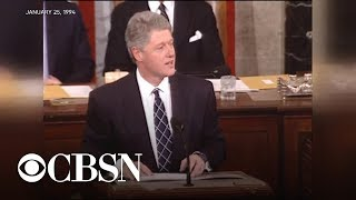 The history and impact of State of the Union addresses