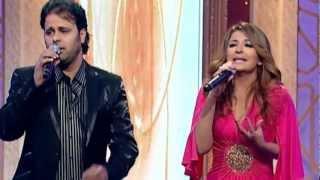 اغاني حصرية فوك النخل فوك - ديو عراقي مهند محسن وشذى حسون تحميل MP3