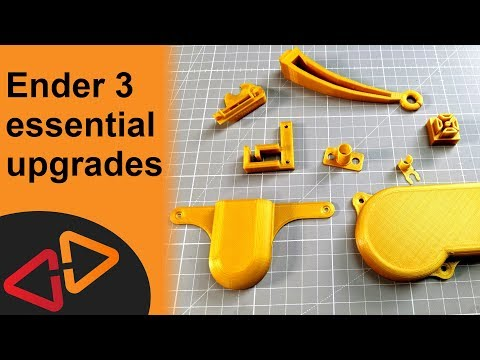 Download Resin Like 3d Prints On The Ender 3 Video 3GP Mp4 FLV HD