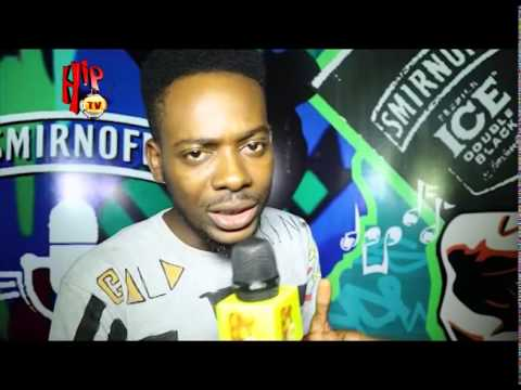 CHECK OUT MOMENTS FROM AFRIMA ALL STARS INDUSTRY NIGHT Nigerian Entertainment News
