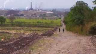 preview picture of video 'Conocé Libertador General San Martin - Ledesma - Jujuy 1080P'