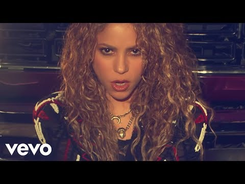 Shakira, Maluma - Clandestino (Video Oficial/Official Music Video) ft. Maluma