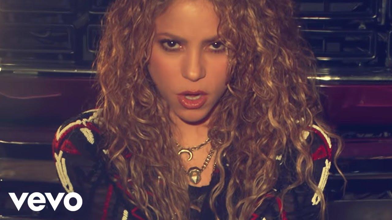 Shakira, Maluma — Clandestino