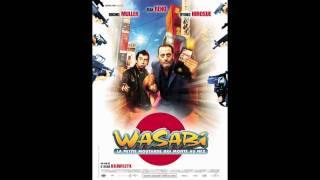 Rasen - Chihiro Onitsuka - Wasabi Soundtrack