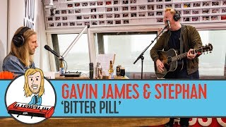 Gavin James & Stephan - 'Bitter Pill' // Stephan's Piano Bar