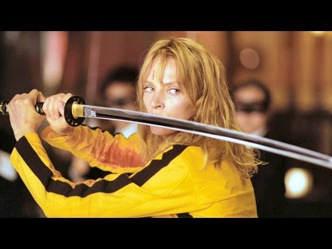 Top 10 Greatest Tarantino Characters
