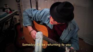 Oh Babe, Wipe The Tears From Your Eyes - Original Fingerpicking Version