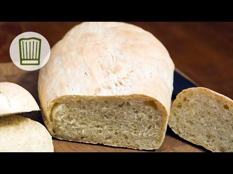 Brot und Brötchen backen und schleifen #chefkoch