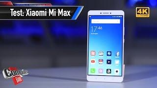 Billig-Gigant im Test: Wie gut ist das Xiaomi Mi Max?