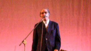 Franco Battiato, La stagione dell'amore-Piazza Castello, Torino - GIUGNO 2006