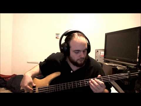 Hootie & The Blowfish - Hey Sister Pretty bass cover