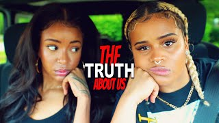 THE TRUTH ABOUT OUR RELATIONSHIP (EMOTIONAL) | MCDONALD'S HAPPY MEAL MUKBANG