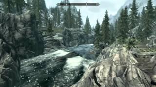 Видеообзор The Elder Scrolls V Skyrim от Kanobu.ru