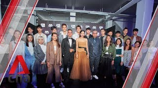 Star Search 2019 contestants and celebrity mentors | CNA Lifestyle