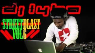 DJ LYTA - STREET BLAST VOL 6