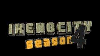 シーズン初めはフリーランIKENOCITY002スノーボード動画