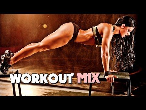 Workout Motivation Music – Electro & House Mix 2015