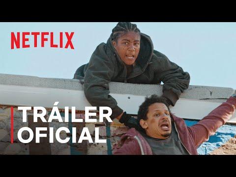 Trailer Un mal viaje