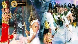 Episode 65 | Shree Ganesh