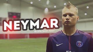 Я НЕЙМАР | I AM NEYMAR JR