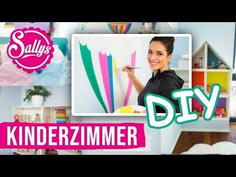 Kinderzimmergestaltung // DIY Ideen // Tipps & Tricks / Sallys Welt