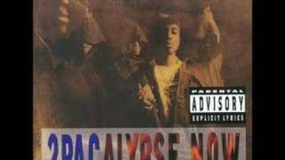 2Pac - 2pacAlypse Now - Young Black Male (01)