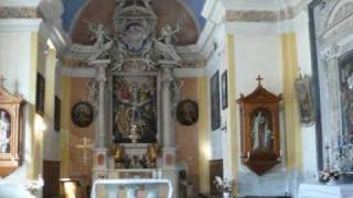 preview picture of video '2009 Chiesa SS.Trintà e S.Bernardino da Siena a Migiondo'