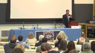Cenk Uygur Speech At UCLA 28th Amendment National Roadshow April 26, 2014 thumbnail