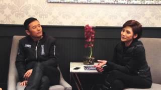 【獨家訪問】苗僑偉夫婦獨家全接觸 Exclusive Interview with the Miu's