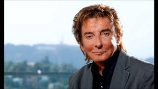 Lonely Together with Lyrics - Barry Manilow