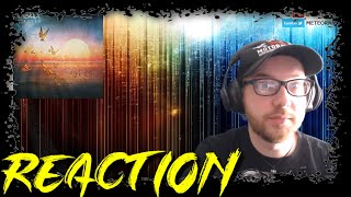 P.O.D.   Listening For The Silence | REACTION