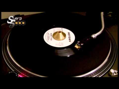 The Jackson 5 - Mama's Pearl (Original 45 Mix) (Slayd5000)