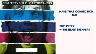 Make That Connection by Tom Petty and the Heartbreakers 1987 rare B side Jammin Me