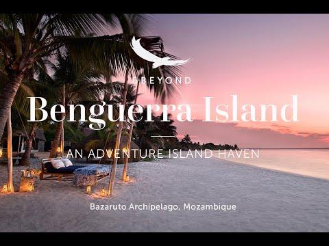 andBeyond Benguerra Island – Mozambique
