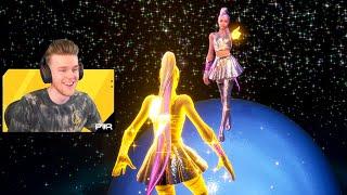 The Fortnite Rift Tour LIVE EVENT! ft. Ariana Grande
