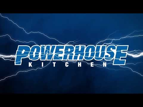 Powerhouse Food Truck - World's Largest Mobile Kitchen