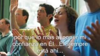 Siento Su Mano (Letra) - Ruth Rios (Video)