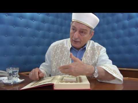 Fatiha Suresi 1 - 2 Ayet Tefsiri - Bayraktar Bayraklı