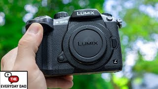 Is the Panasonic GH5 WORTH IT IN MID 2018?!