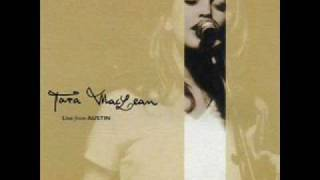"Tara MacLean ""Silence"" (Live from Austin EP)"