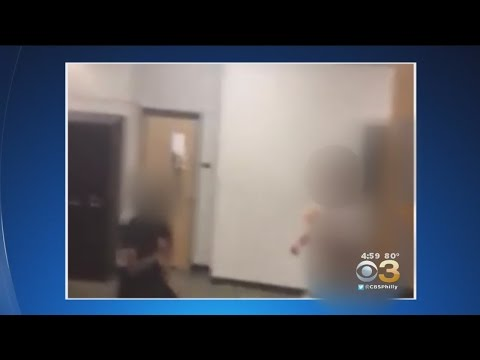 Self-Defense Or Crossing The Line? Viral Video Shows Teacher And Student In Brawl