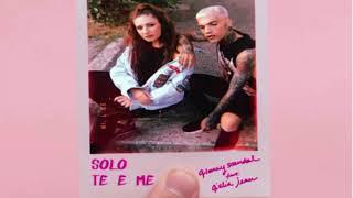 GionnyScandal   Solo Te E Me Ft. Julia Jean